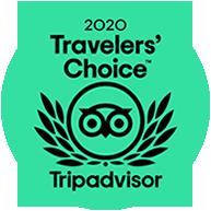 Logo Tripadvisor Travellers Choice